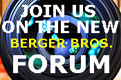 Berger Bros. Forum