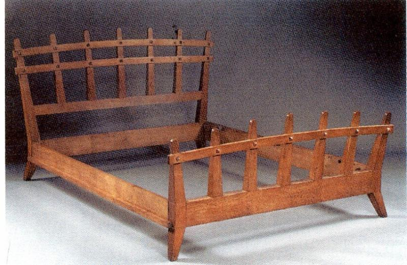 Original JJ bed photo