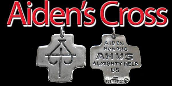 Aiden's Cross