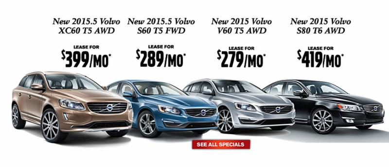 mt. kisco volvo monthly newsletter