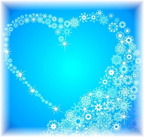 Receive Radiant Love