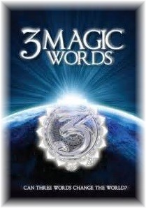 3 Magic Words