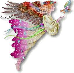 Angel Glitter