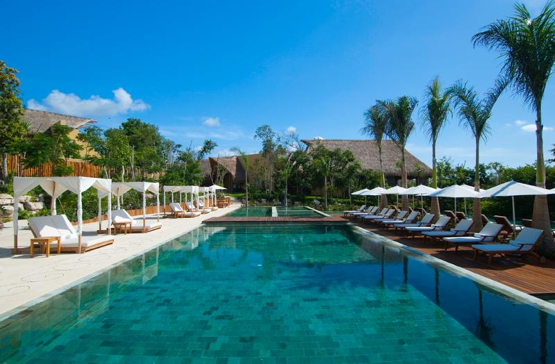 Grand Velas Riviera Maya Exclusive Upgrade All Inclusive Luxury
