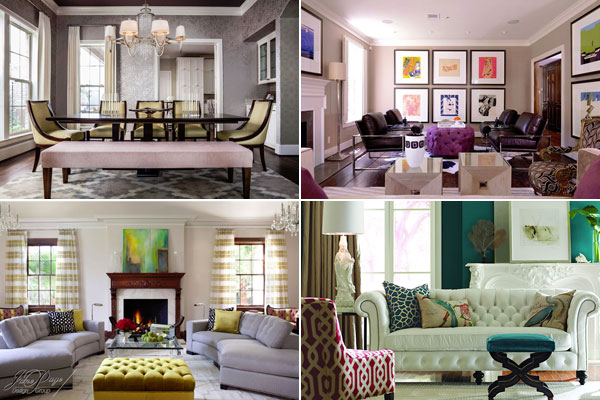 Laura U Interiors, Ken Kehoe, Alyson Jon, Jane Page Design