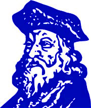 Collegium Hieronymi Pragensis logo