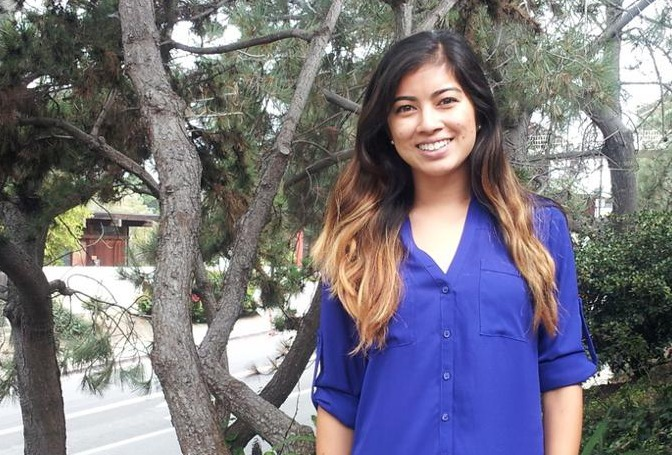 CA Sea Grant Welcomes New Communications Specialist, Caitlin Coomber