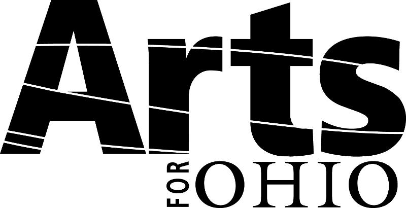 Arts for Ohio Logo