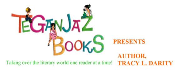 Teganjaz Books