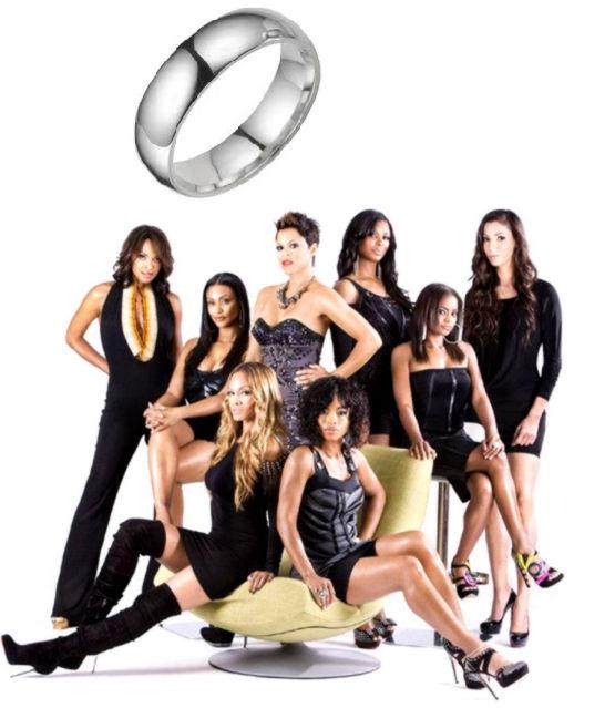 Basktball Wives