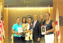 Tallahassee Authors Network