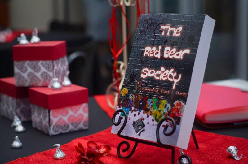 Red Bear Society
