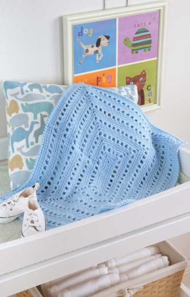 NEW Crochet Car Seat Blankets 40 FREE Patterns Daily Deal Winner Custom Car Seat Blanket Pattern