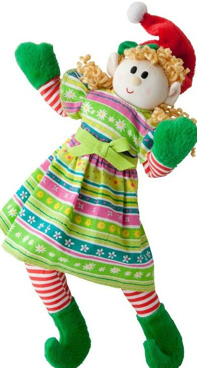 Daisy Patch Dress