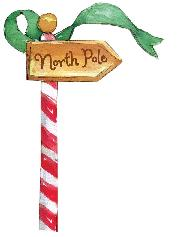 [North Pole]