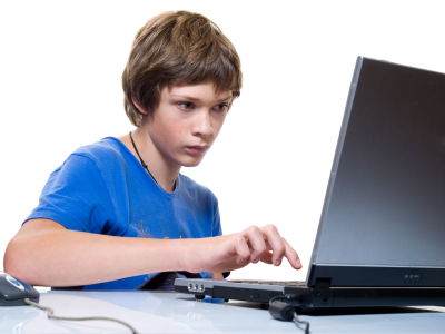 Computer Teen 5