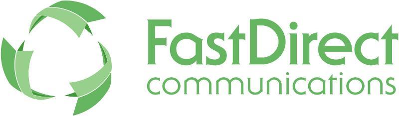 Fast Direct Logo