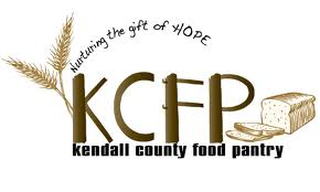 Kendall County Food Pantry Logo