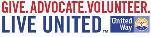 Logo LIVE UNITED