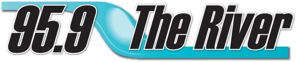 logo the river