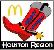 McDonalds Houston Region