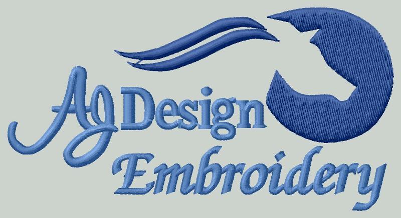 AJ Design Embroidery