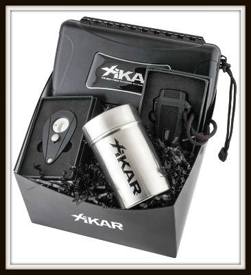 Xikar Sports Gift Pack