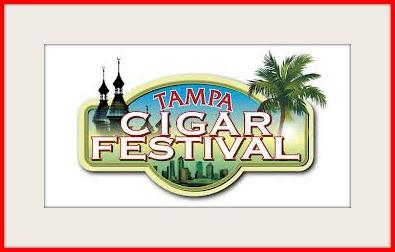 Tampa Cigar Festival