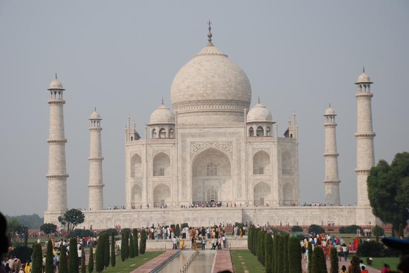Inde_Taj Mahal