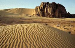 Algérie_dunes