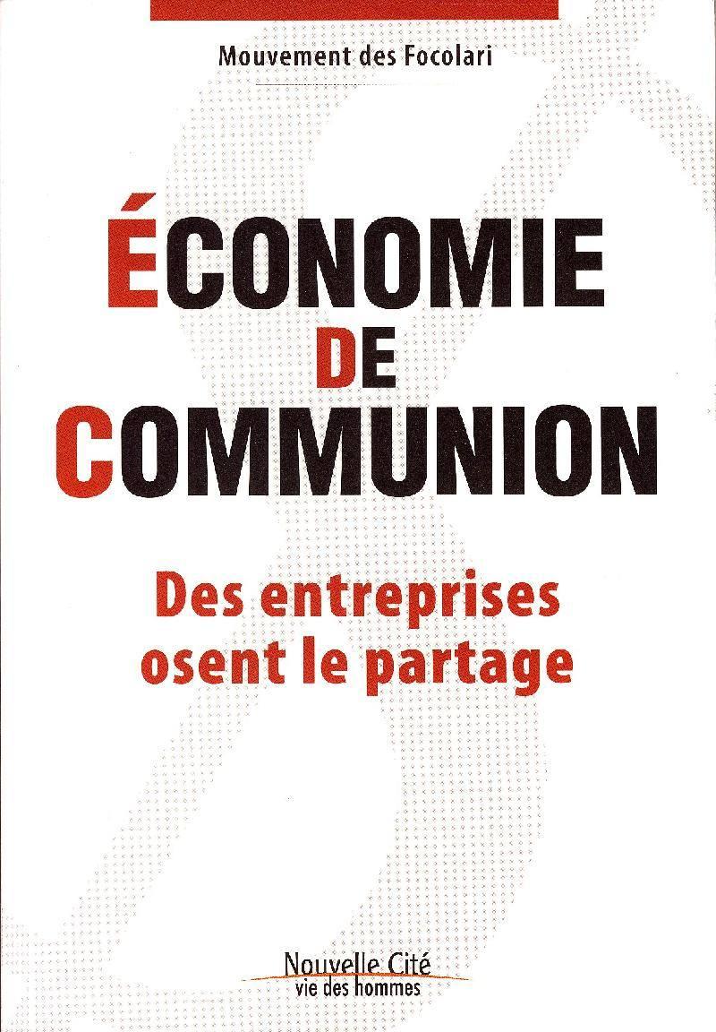 economie de communion-livre