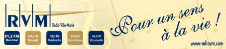 Radio Ville-Marie bandeau
