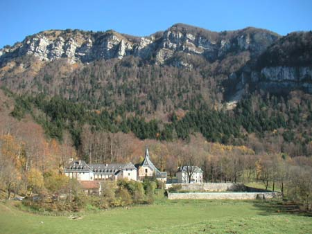 monasteres france