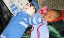 baby caritas II