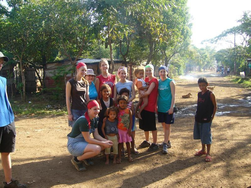 Nicaragua_groupe_jeunes