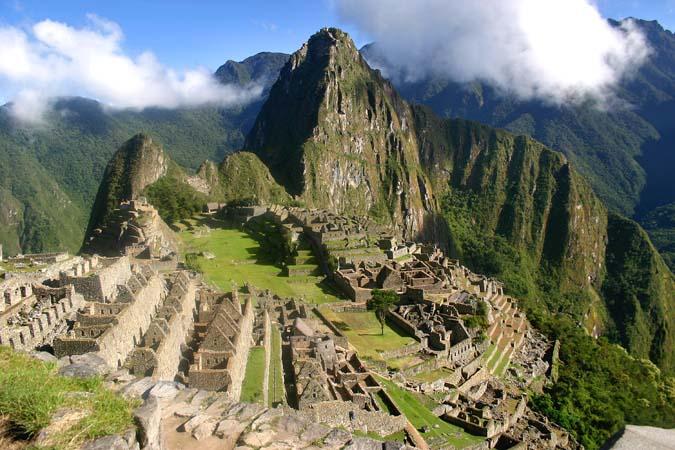 Machu Picchu 0000