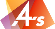 4A's logo