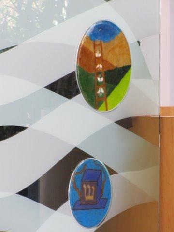 Detail of Children's Work