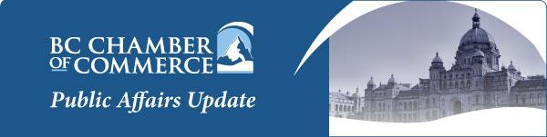 Public Affairs Update Header