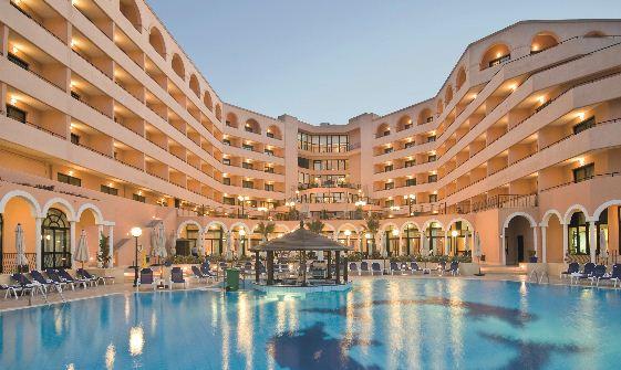 Fancy Hotel