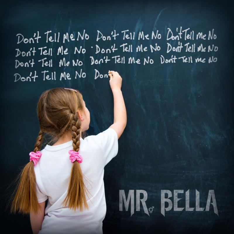 Tampa, FL Hard Rockers MR. BELLA Release New Music Video