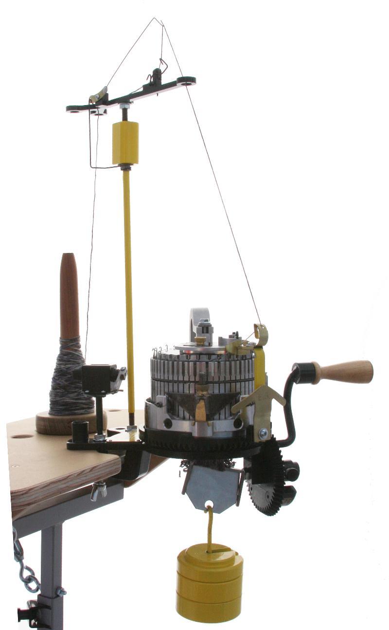 erlbacher sock knitting machine