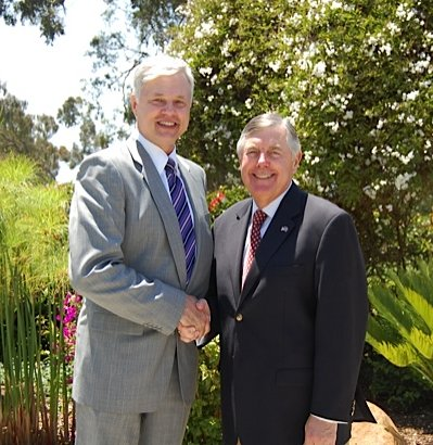 ABA President-Elect Bill Robinson