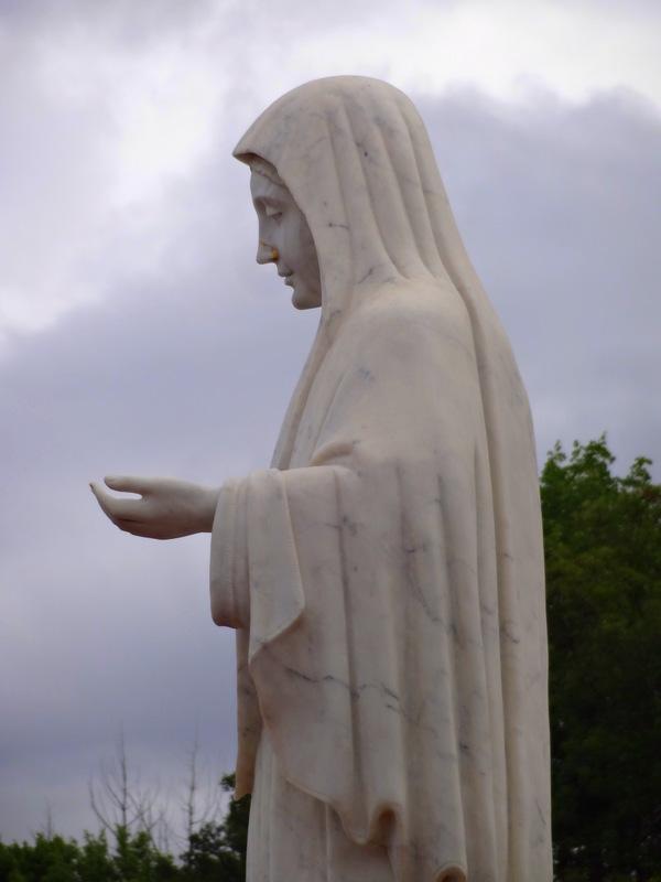 Our Lady on Podbrdo