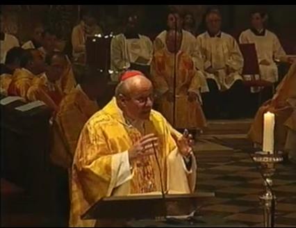 Cardinal Schoenborn