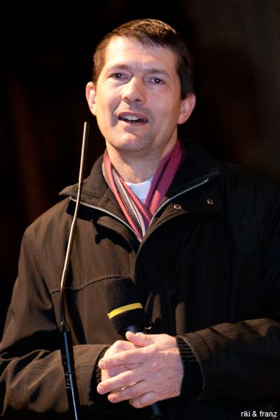 Dr. Erich in Vienna shares testimony