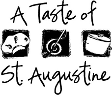 Busy St. Augustine Weekend plus New Events 9  287 St. Francis Inn St. Augustine Bed and Breakfast