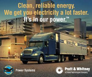 Pratt & Whitney Power Systems