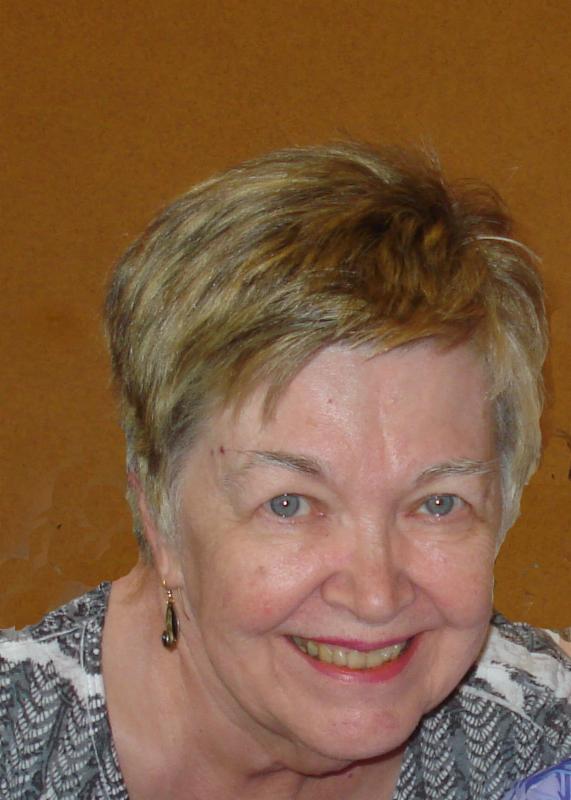 Mona Matthias