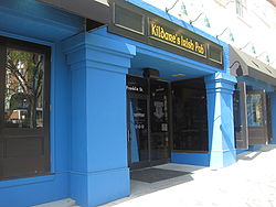 Kildares Pub